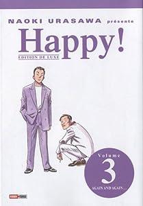 Happy! Edition de Luxe Tome 3