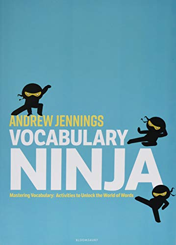 Vocabulary Ninja: Mastering Voca...
