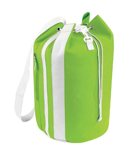 Bagbase Pacific Borsa Mare Green