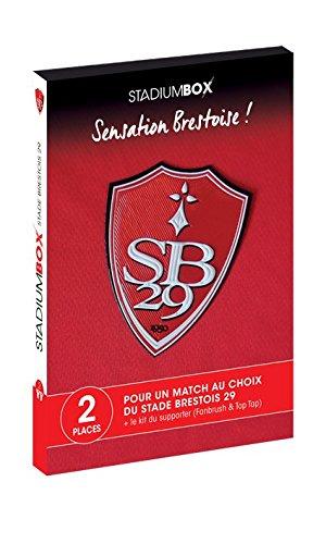StadiumBox Stade Brestois 29