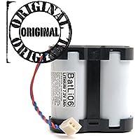 Daitem - Batteria sistema d'allarme DAITEM BATLI06 7.2V 5Ah - Pila/e