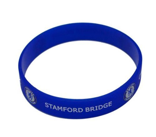 CHELSEA Official Merchandise Football Club Sports Accessories  Gifts   Stationary Items   Rubber Wristbands