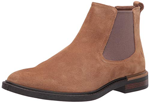 Hush Puppies Mens Davis Chelsea Boot