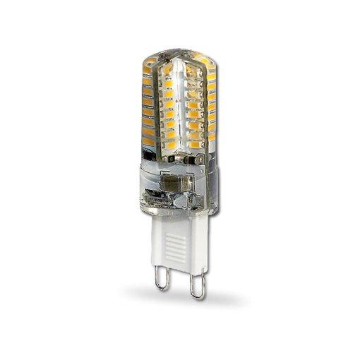Ledbox Bombilla LED G9, 3 W