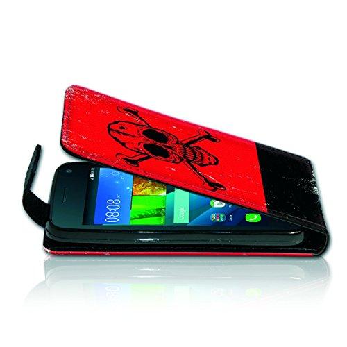 Vertical Flip Style Housse Case Étui Coque Motif cartes étui support pour Apple iPhone 4/4S–Variante ver36 Design 4
