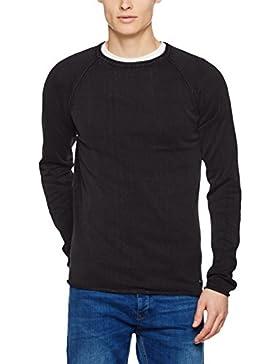 !Solid 6172025, Suéter Para Hombre