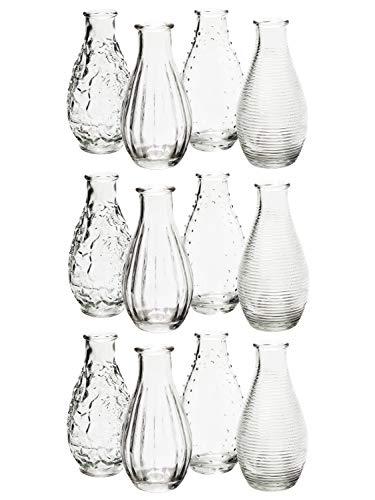 MIK funshopping Dekoflaschen Vas...