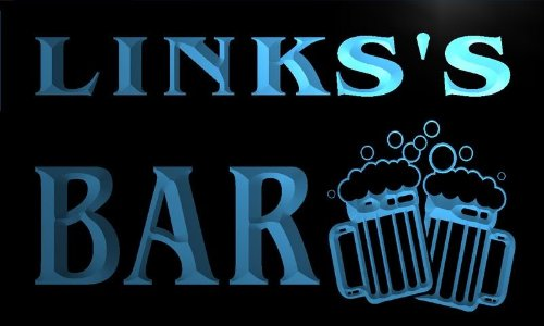 w052453-b-links-name-home-bar-pub-beer-mugs-cheers-neon-light-sign-barlicht-neonlicht-lichtwerbung
