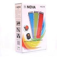 Tiru Nova Ns-216 Professional Hair Trimmer