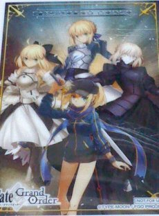 fate-grand-order-sega-collaboration-cafe-limited-clear-bromide-saber-wars-altria-horta-lily-mysterio