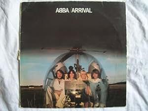 ABBA Arrival LP 1976