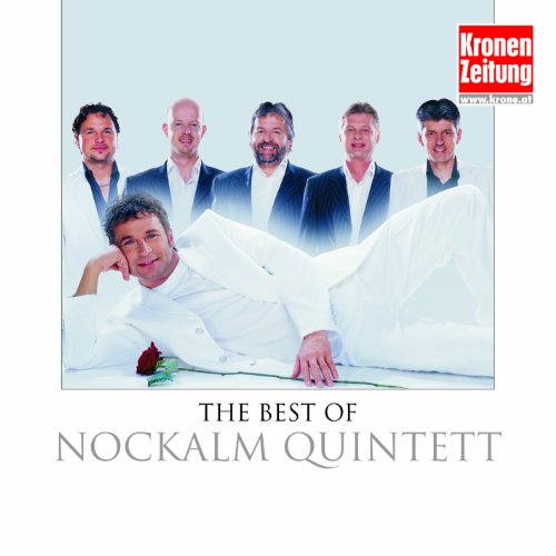 Krone-Edition Schlager - Best Of Nockalm Quintett