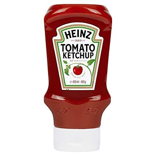 Condiments & Sauces - Best Reviews Tips