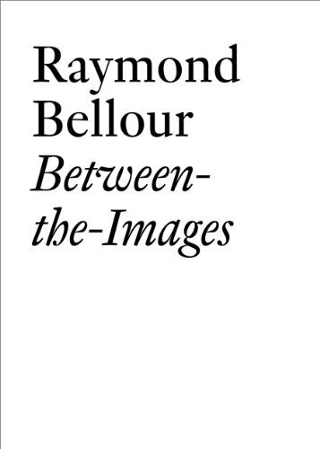 Raymond Bellour: Between-the-Images (Documents (JRP/Ringier)) by Raymond Bellour (2011-05-10)