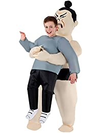 Morph Costumes - Inflatable Childrens Costumes, Great Fancy Dress Ideas For Boys And Girls