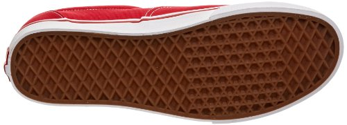 Vans U Lpe, Baskets mode mixte adulte Rouge (Red)