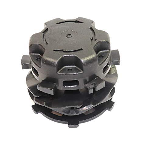 Stihl - Cabezal para desbrozadora de motor corte C25-2, sin hilo
