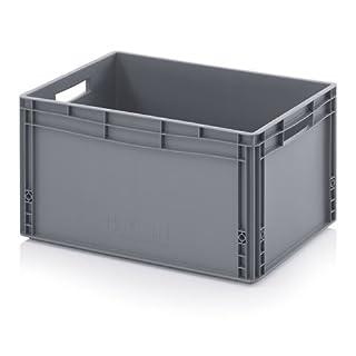 Eurobox geschlossen 60x40x32 cm, 65 Liter