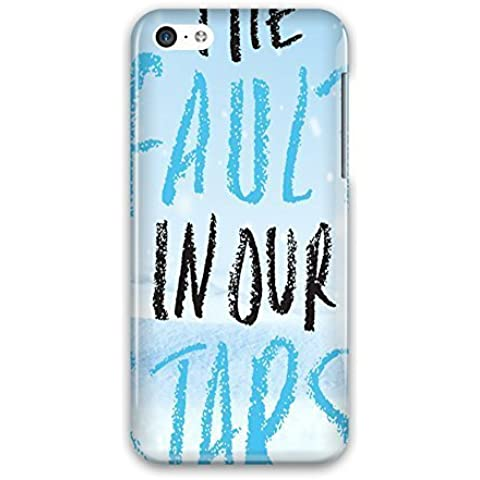 Online Designs fault in our stars embrace winter PC Hard new iphone 5c cases for women designer