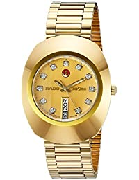 Rado Original del Hombre Jubile Automático Reloj R12413493