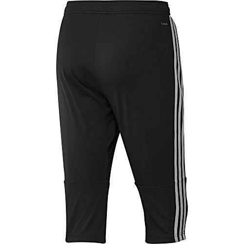adidas Herren Dfb Pants 3/4 Hose, Black/Grey Two f17/White, S Preisvergleich