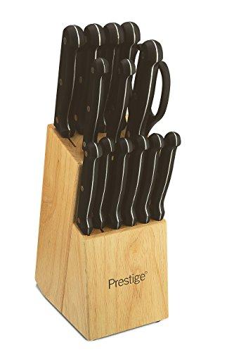 Prestige 15 Piece Knife Block Se...