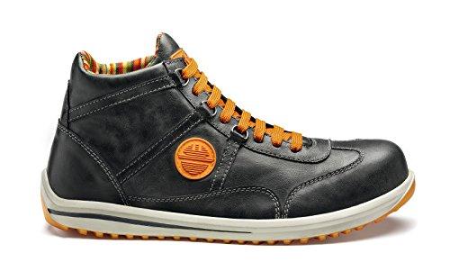 Chaussures de sécurité Hi Racy Dike - S3 SRC Gris foncé