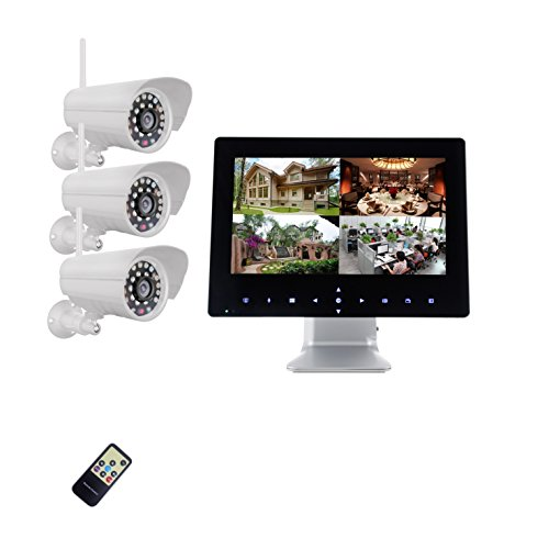 9-pulgadas-Half-Touch-Monitor-720P-HD-Radio-Sistema-de-Video-Vigilancia-Tiempo-real-3-x-Visin-Nocturna-Cmara-ampliable-a-4-Cmaras