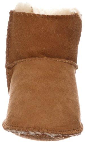UGG Erin 5202 Unisex - Kinder 6Baby Shoes Braun (Chestnut)