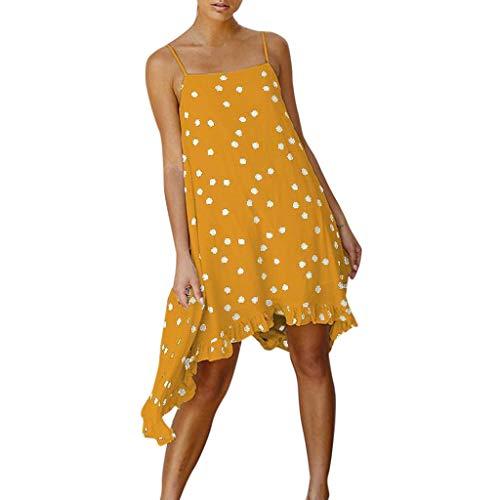CixNy Rockabilly Kleider Damen, Abendmode Tüllkleid Esprit Sommerkleider Abendkleid Weste Cocktailkleider Faltenrock Vest Brautjungfernkleid Crinoline ()