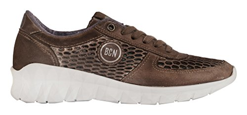BCN Brand 1007 Ss, Chaussures femme Marron (taupe)