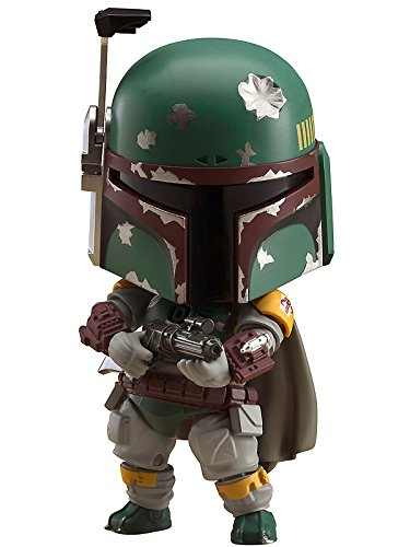 Star Wars Episode 5: The Empire Strikes Back - Boba...
