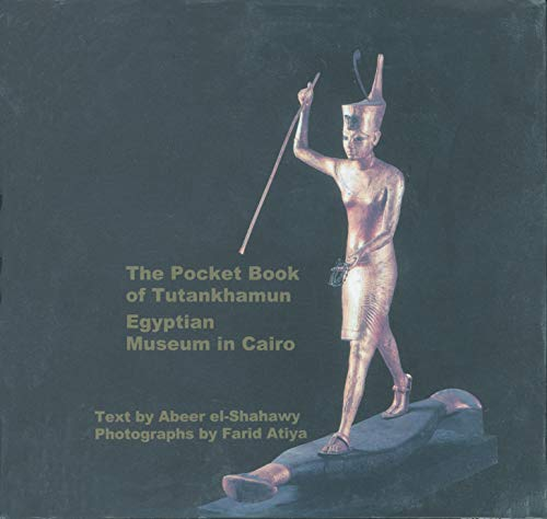 The Pocket Book of the Egyptian Museum in Cairo por Abeer El-Shahawy