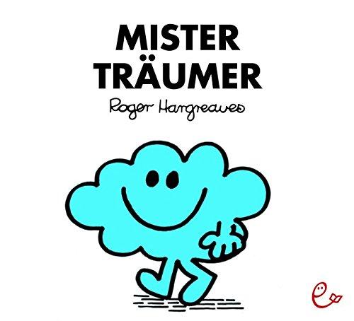 Mister Träumer (Mr. Men und Little Miss)