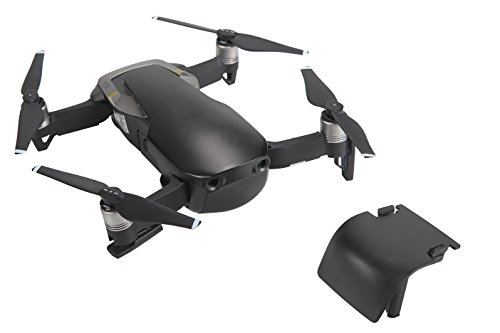 Kingwon Drone Gimbal Lock protection objectif Housse Shield pour DJI Mavic Air Camera, Transport objectif fixe Accessoires No