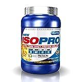 Quamtrax Nutrition Suplemento para Deportistas Isopro CFM, Sabor de Cookies & Cream - 907 gr