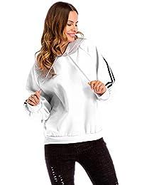 it Donna Unica Amazon Felpa Abbigliamento 0qFx7qdw