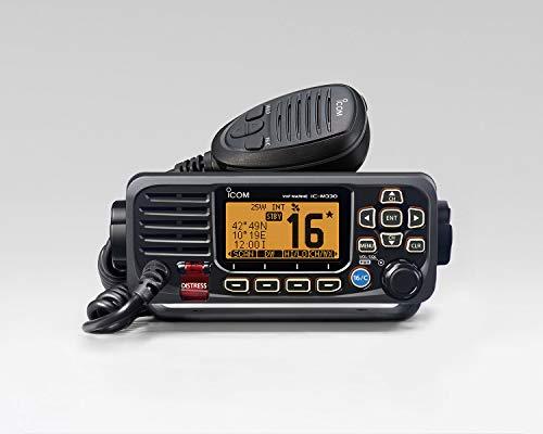 ICOM VHF Marine Transceiver IC-M330 GE 5 Vhf-marine-antenne