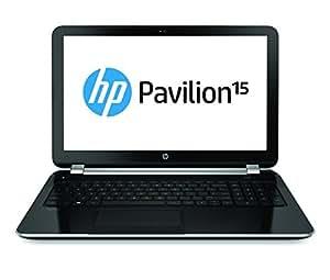 HP 15.6-inch Pavilion Notebook PC (Midnight Black) - (AMD A10 Processor, 8GB RAM, 1TB HDD, Windows 81)