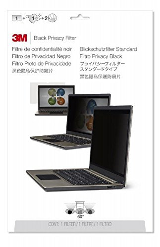 3M Blickschutzfilter Standard passend für Lenovo ThinkPad T460 UltraBook