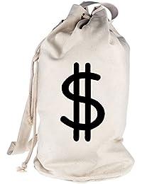 Dollar Geldsack für Panzerknacker Fans