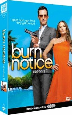 Burn Notice - Series 2