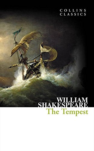 The Tempest (Collins Classics)
