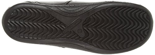 Hush Puppies Cindy, Mary Janes Fille Noir (Black)