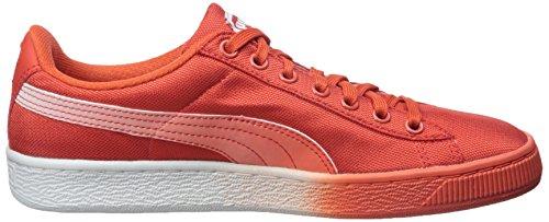 Cesta Sneaker Malha Fade Puma Grenadine Entre Clássico O 6USnW1