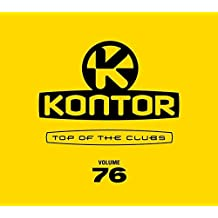 Kontor Top of the Clubs Vol.76