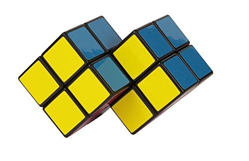 Riviera Games - Mcgdm2 - Casse-Tête - Cube Double 2X2X2
