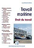 Travail maritime - Droit du travail