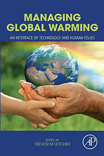 Managing Global Warming: An Interface of Technology and Human Issues -