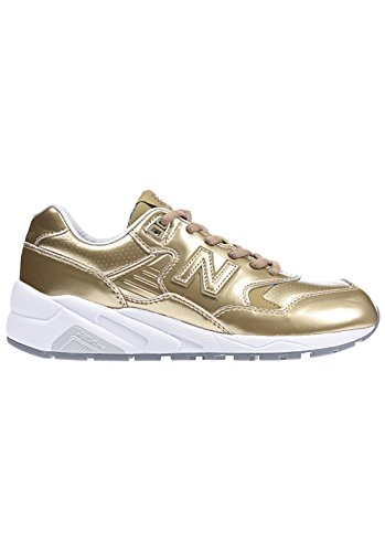 New Balance WRT580 W Scarpa 5,5 gold